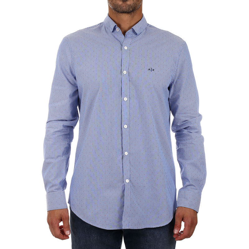 Muška košulja Armani Exchange SHIRT