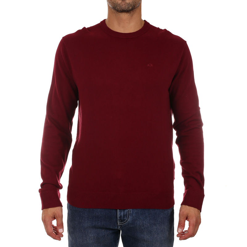 Muški džemper Armani Exchange SWEATER