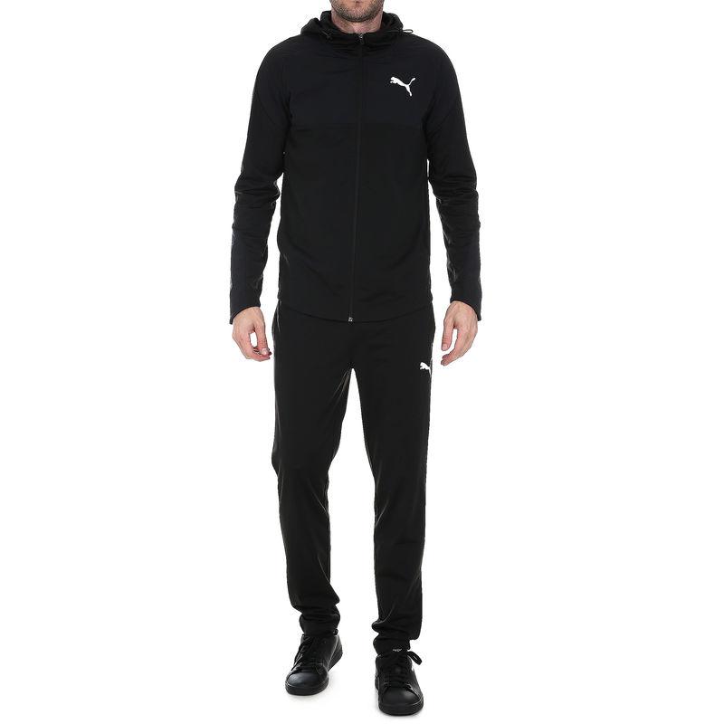 Muška trenerka Puma Material Mix Evostripe Suit Op.