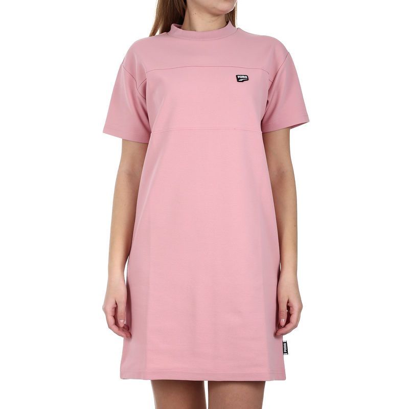 Ženska haljina Puma Downtown Dress