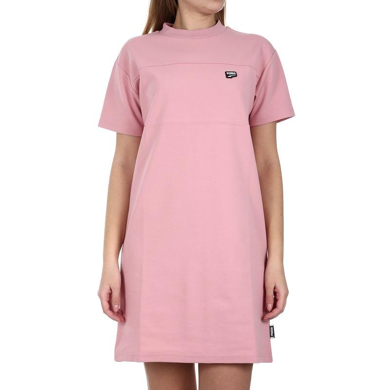 Ženska haljina Puma Downtown Dress