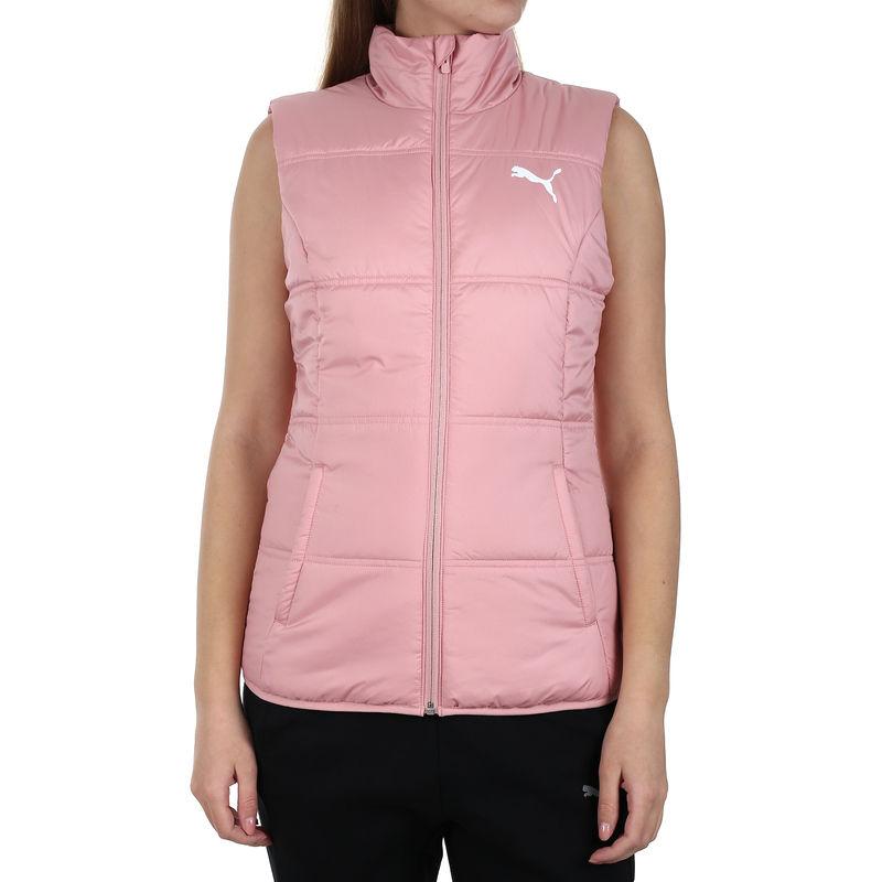 Ženski prsluk Puma Essentials Padded Vest
