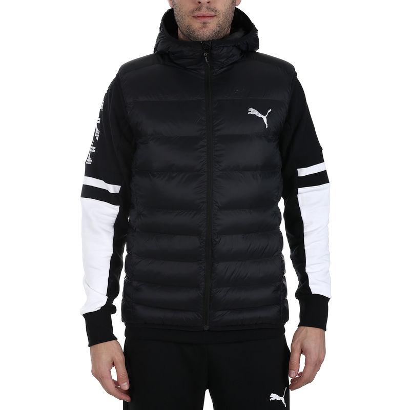 Muški prsluk Puma WarmCell Ultralight Vest