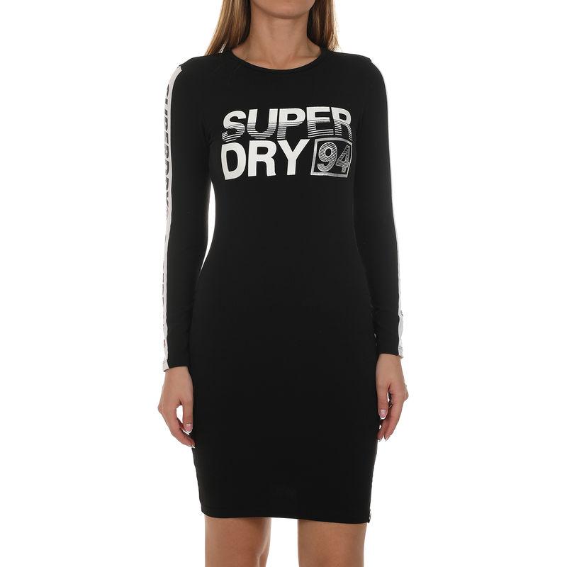 Ženska haljina Superdry