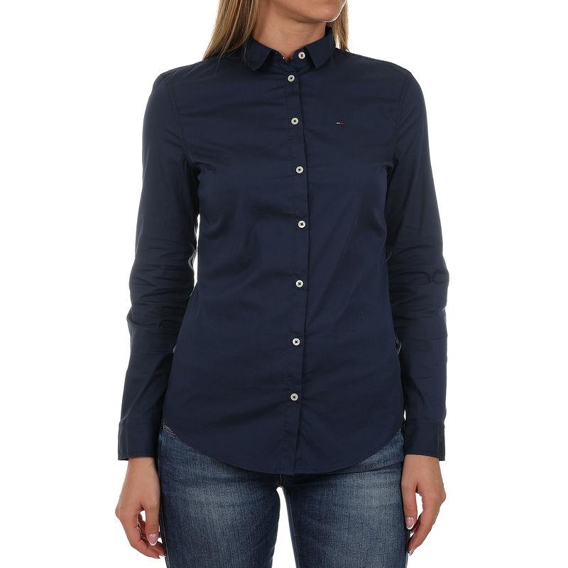 Ženska košulja Tommy Hilfiger TJW ORIGINAL STRETCH SHIRT
