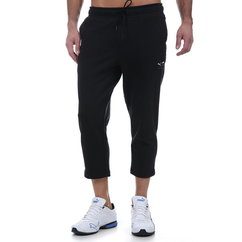 Muška trenerka PUMA Downtown Sweat Pants Cropped