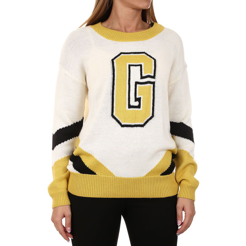 Ženski džemper Guess LS RN MARTA SWEATER