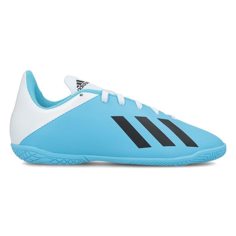 Dečije patike za fudbal adidas X 19.4 IN J