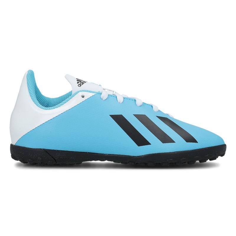 Dečije patike za fudbal adidas X 19.4 TF J