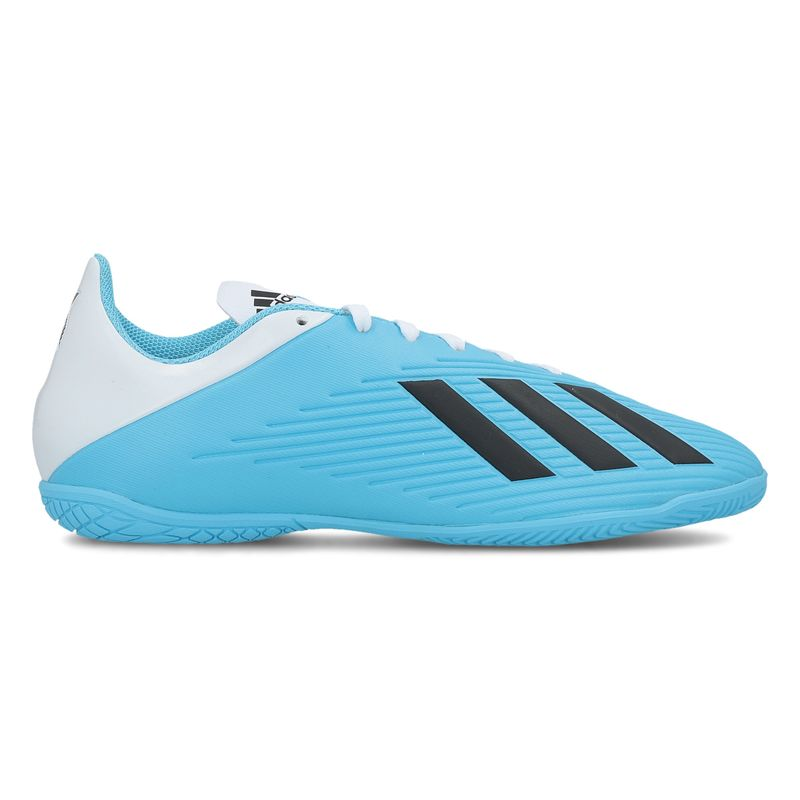 Muške patike za fudbal adidas X 19.4 IN