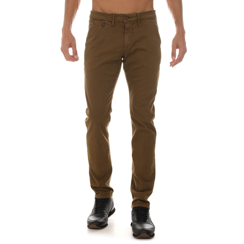 Muške pantalone Staff CULTON MAN PANT
