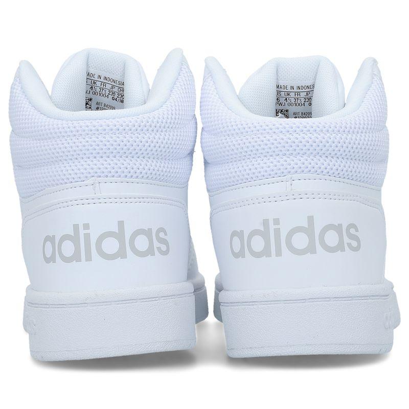 ženske Patike Adidas Hoops 20 Mid W
