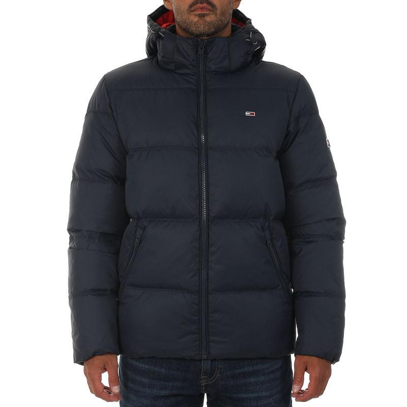 Muška zimska jakna Tommy Hilfiger TJM ESSENTIAL DOWN