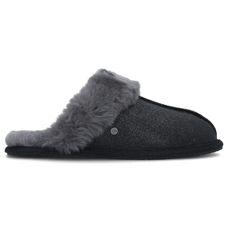 Ženske papuče UGG SCUFFETTE II SPARKLE