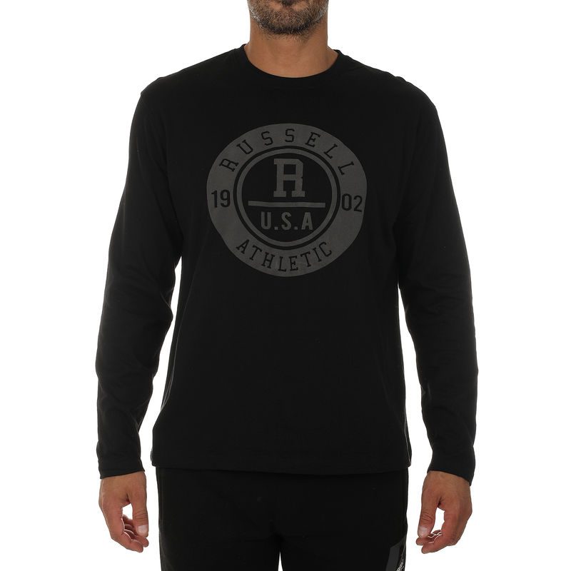 Muška majica Russell Athletic L/S CREWNECK