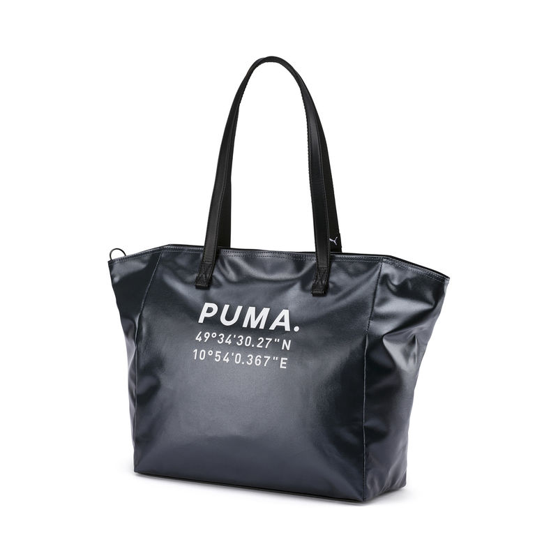 Ženska torba Puma Prime Time Large Shopper X-mas