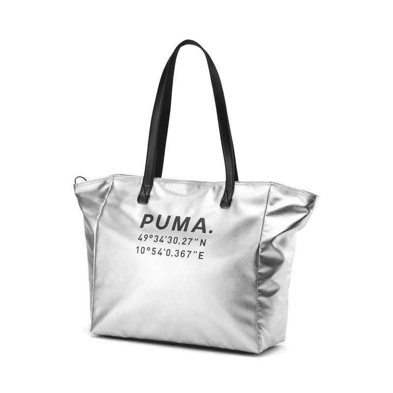 Ženska torba Puma Prime Time Large Shopper X-mas
