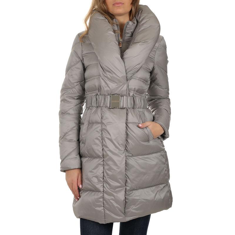 Ženska zimska jakna Guess HISTY DOWN