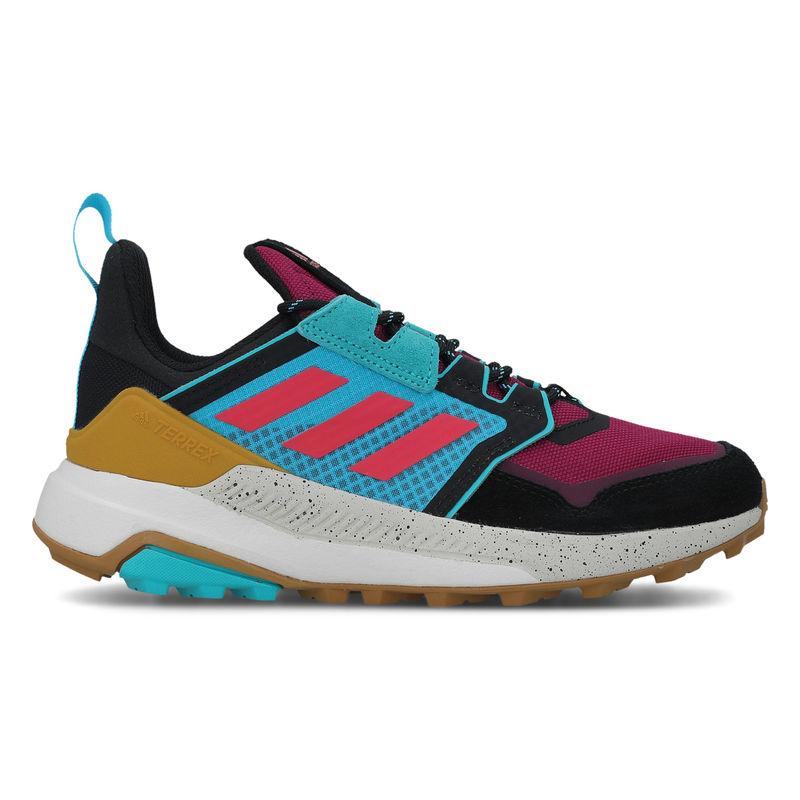 Ženske cipele adidas TERREX TRAILMAKER BLUE W