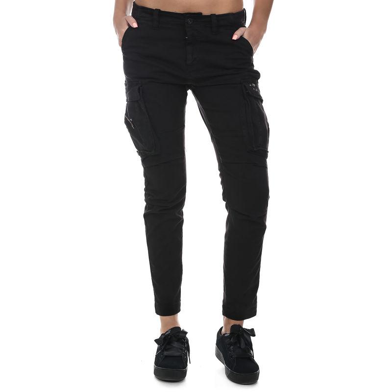 Ženske pantalone STAFF TARA PANT WOMEN