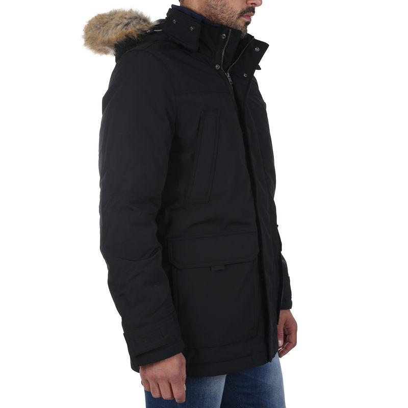 neueste kaufen riesiges Inventar preisreduziert Muška jakna Tommy Hilfiger TJM TECHNICAL PARKA