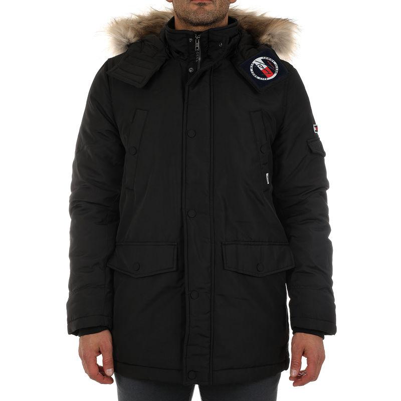 Muška zimska jakna Tommy Hilfiger TJM TECH PARKA