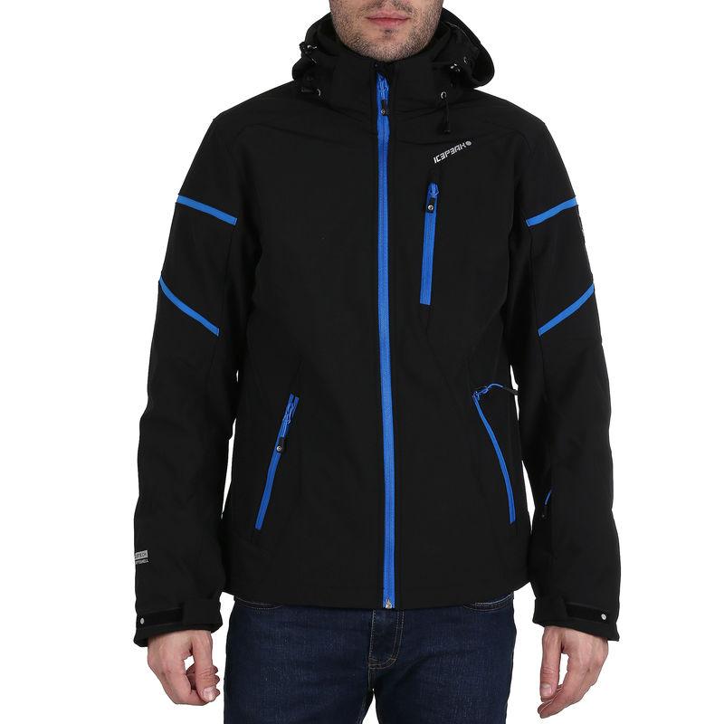 Muška ski jakna ICEPEAK ICESTOPPER JAKNA NILS