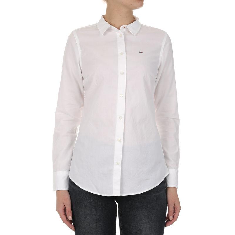 Ženska košulja Tommy Hilfiger TJW SLIM FIT OXFORD SHIRT