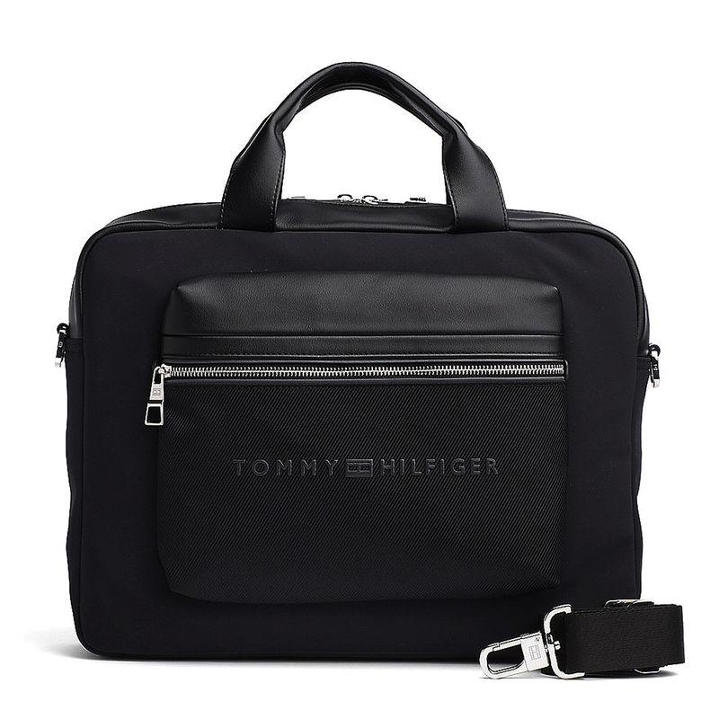 Muška torba Tommy Hilfiger URBAN NOVELTY COMPUTER