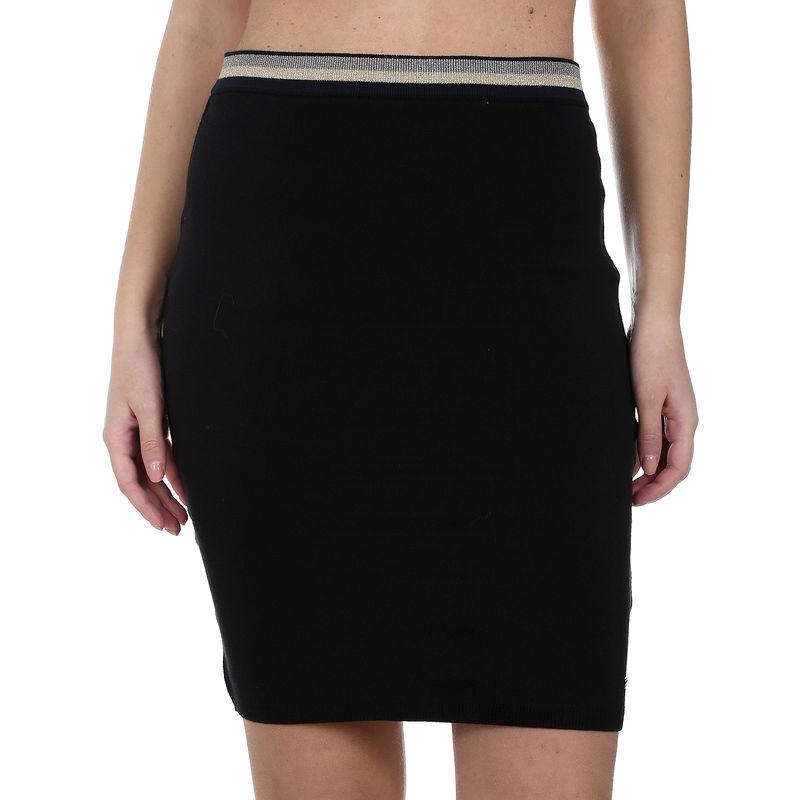 Ženska suknja Tommy Hilfiger PHEBE SKIRT