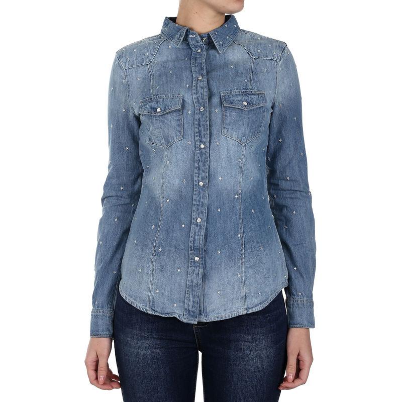 Ženska košulja Guess LALIMA SHIRT