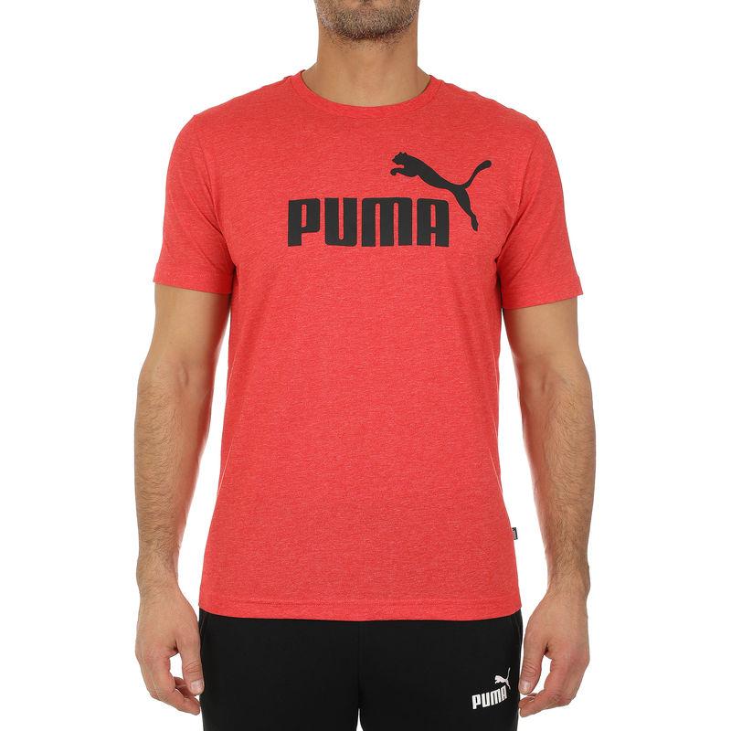 Muška majica Puma ESS+ Heather Tee