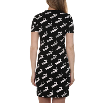 Ženska haljina Puma Amplified Fitted Dress