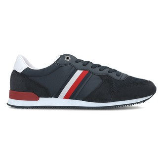 Muške patike Tommy Hilfiger ICONIC MATERIAL MIX RUNNER
