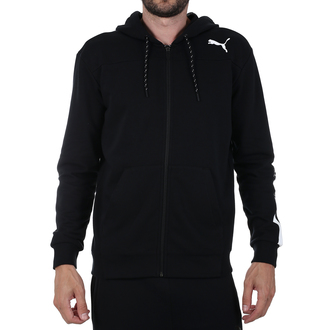 Muški duks Puma Modern Sports Hooded Jkt TR