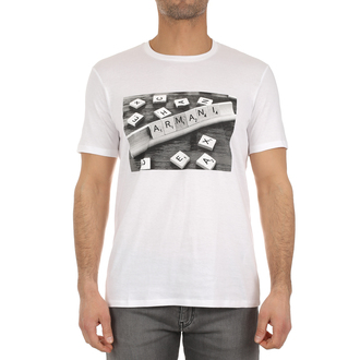 Muška majica Armani Exchange T-SHIRT