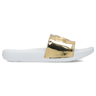 Ženske papuče Ugg W ROYALE GRAPHIC METALLIC