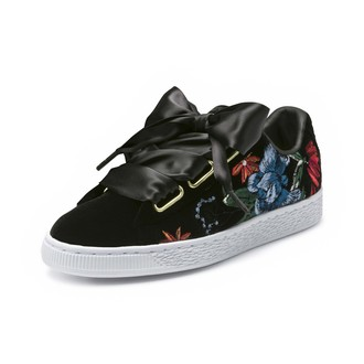 Ženske patike Puma BASKET HEART HYPER EMBROIDERY WN'S
