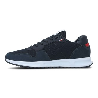 Muške patike Tommy Hilfiger MODERN CORPORATE MIX RUNNER