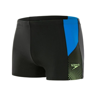 Muški kupaći Speedo DIVE ASHT AM BLACK/BLUE