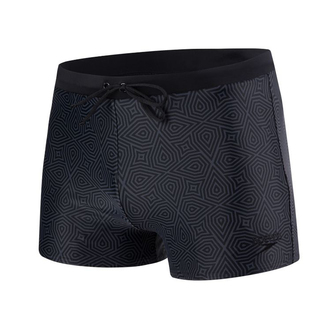 Muški kupaći Speedo VALMILTON ASHT AM BLACK/GREY