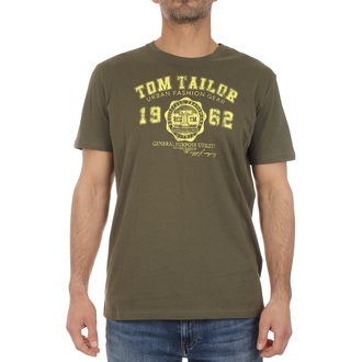 Muška majica Tom Tailor T-SHIRT