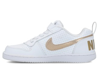Dečije patike Nike COURT BOROUGH LOW EP (PSV)
