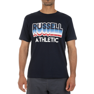 Muška majica Russell Athletic LAYERED RUSSELL S/S