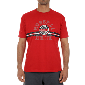 Muška majica Russell Athletic COLLEGIATE STRIPE S/S