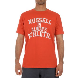 Muška majica Russell Athletic RA MOTTO S/S