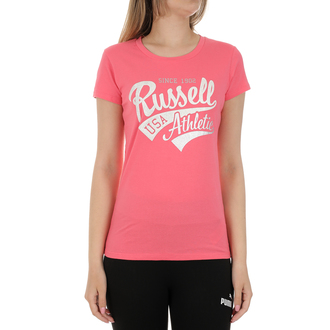 Ženska majica Russel Athletic S/S SHIRT
