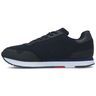 Muške patike Tommy Hilfiger CORPORATE MATERIAL MIX RUNNER