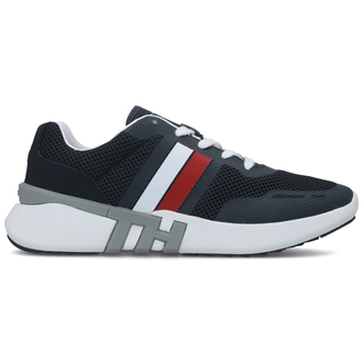 Muške patike Tommy Hilfiger LIGHTWEIGHT CORPORATE TH RUNNER