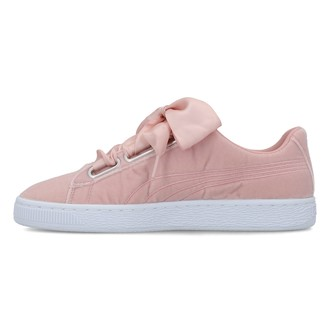 Ženske patike Puma SUEDE HEART EMBROIDED WN'S